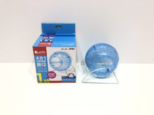 4 in 1 Hamster Fitness Ball - Large