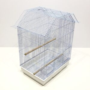 Bird Cage - Semi Flat Top