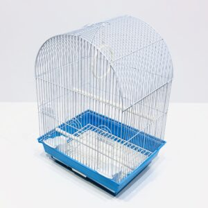 Budgie Cage - Round Top