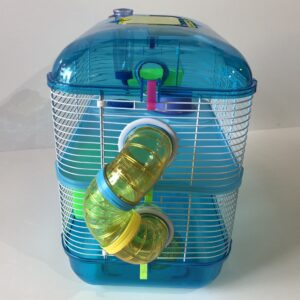Hamster Cage - Pet Home