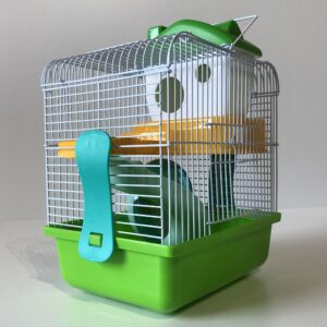 Hamster - Mini Pet Home One