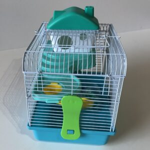 Hamster - Mini Pet Home Two