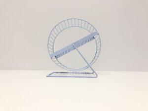 Hamster Wire Wheel Large