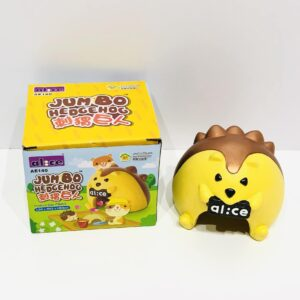Jumbo Hedgehog for Small Animals