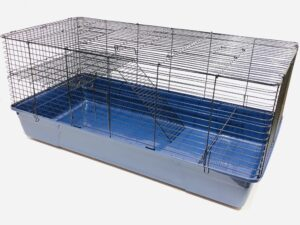 Rabbit Cage Large (Platform)