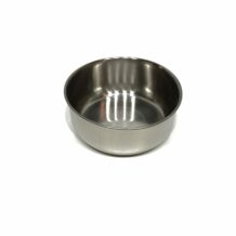 Stainless Steel Bowl - Shallow