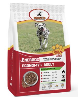 Dog Food (40kg) - Enerpets Economy