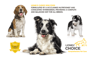 Lionel's Choice Puppy Food 8kg
