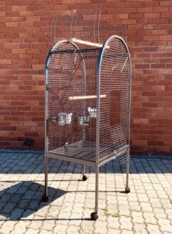 Parrot Cage Econo