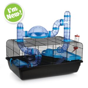 Fred Rodent Cage