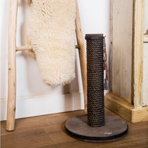 Lumpra Scratch Post