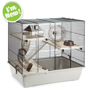 Pinky Rodent Cage