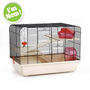 Rex Rodent Cage