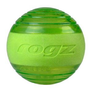 Rogz Dog Squeak Ball