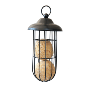 Small Suet Ball Cage